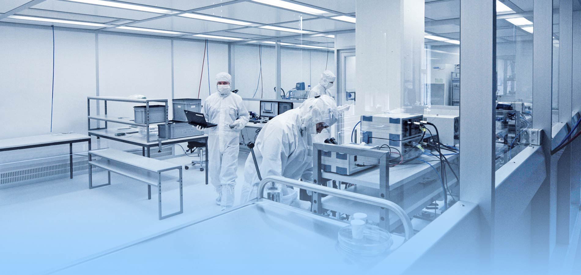 Cleanroom Services